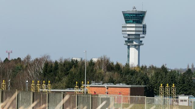 Nederlanders gearresteerd op Belgische luchthaven vanwege drugssmokkel
