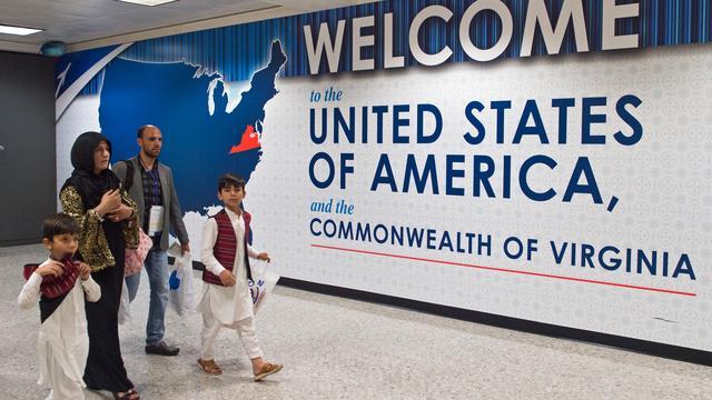 Nieuw inreisverbod Trump treft ook burgers uit Noord-Korea en Venezuela