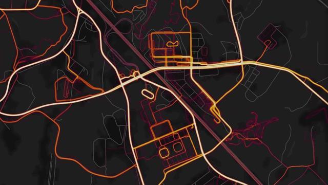 Pentagon verbiedt gebruik van apps die geografische locatie doorgeven
