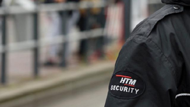 Haagse vrouw aangehouden voor hoesten in richting van HTM-controleurs
