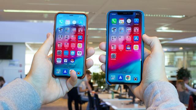 Review: iPhone XS verfijnt een goede, dure telefoon