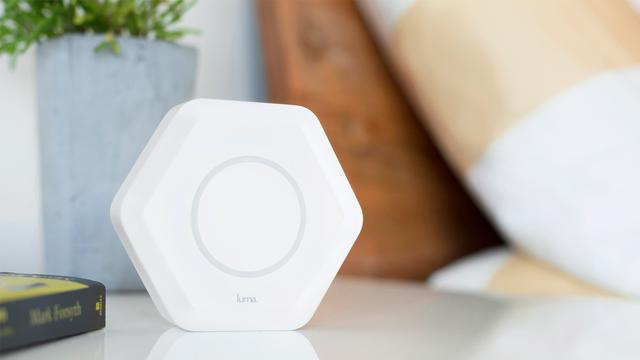 Slim Wi-Fi-netwerk gebruikt meerdere routers tegelijk