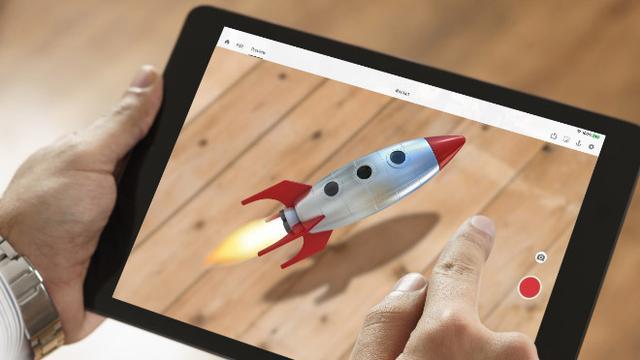 Apps van de week: Adobe Aero en Microsoft Office