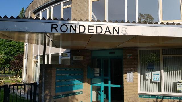 Dienstencentrum De Rondedans krijgt nieuwe bestemming