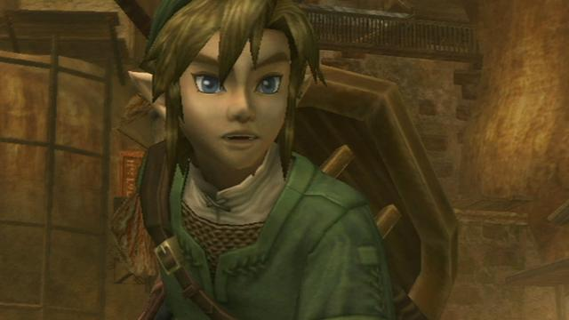 The Legend of Zelda: Twilight Princess HD aangekondigd