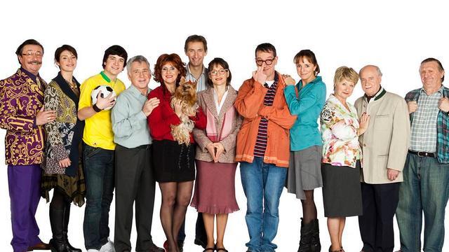Vlaamse sitcom F.C De Kampioenen krijgt na acht jaar nieuwe afleveringen