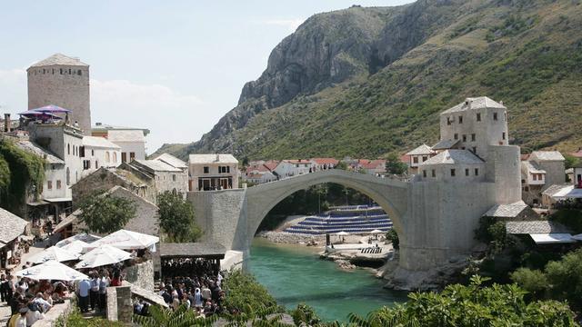 Vijf doden bij ongeluk met vliegtuigje in Bosnië en Herzegovina