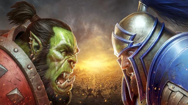Uitgever Blizzard klaagt Chinese gamemaker aan voor 'Warcraft-kopie'