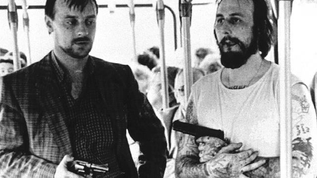 Dader Gladbeck-gijzeling na dertig jaar vrijgelaten