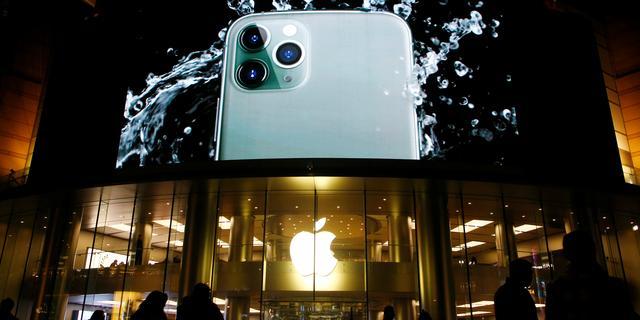 'Productie iPhone 12 met ongeveer een maand vertraagd vanwege corona'