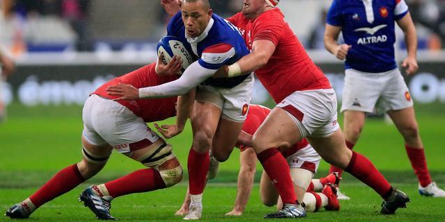 Rugbyers Wales beginnen Six Nations met fraaie comeback tegen Fransen