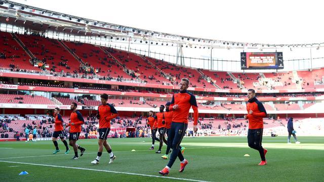 Terugkeer Kane kost Janssen basisplaats bij Tottenham Hotspur