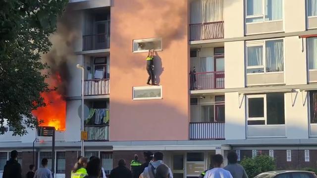 OM eist twintig jaar cel voor ombrengen vrouw in flat Kanaleneiland