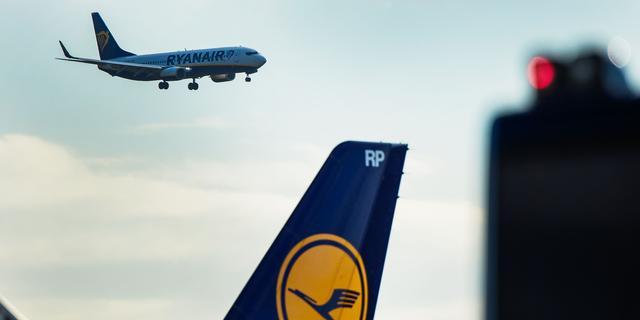 Ryanair bestelt nog eens 75 Boeing 737 MAX-toestellen