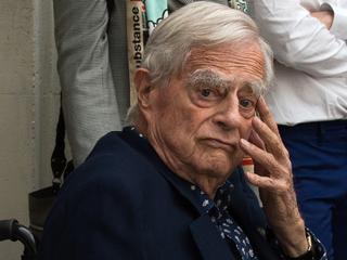 Zwitser werd 93 jaar