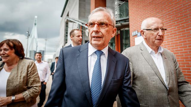 Jos van Rey in cassatie bij Hoge Raad om veroordeling voor corruptie