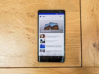Duurste Nokia-telefoon weet prijs niet te rechtvaardigen