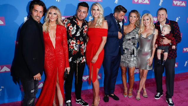 MTV bevestigt terugkomst populaire realityserie The Hills