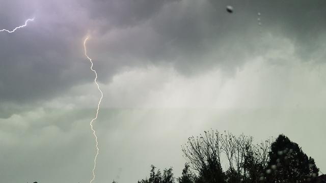 Utrechtse avondvierdaagse gaat dinsdag door onweer mogelijk niet door