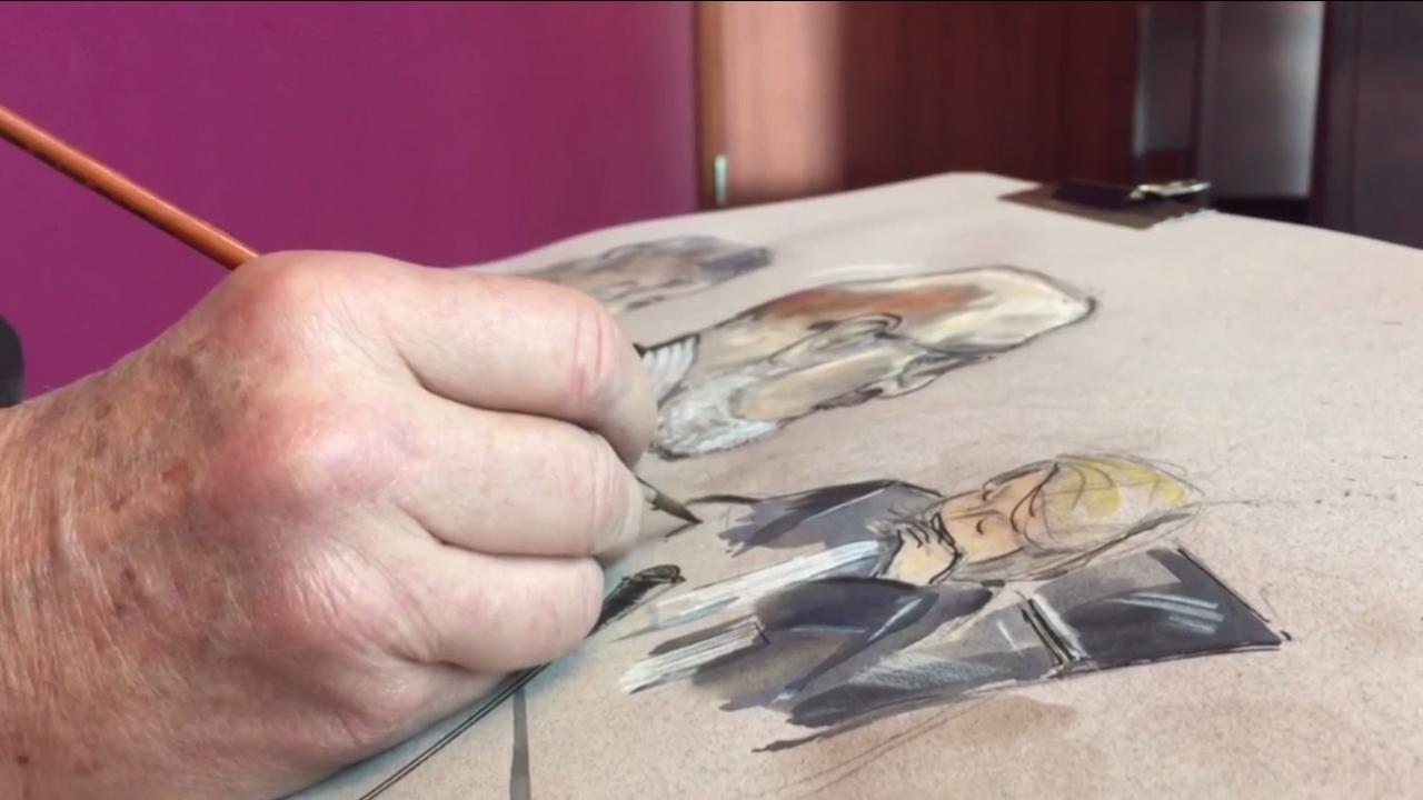 'Wil verdachten niet wreder tekenen dan dat ze eruitzien'