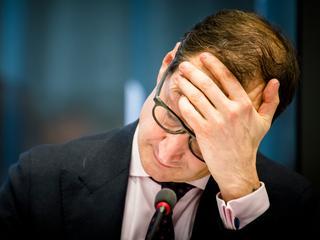 Minister komt eind maart met plan hoe en wanneer hij naar 12 miljard kuub gas wil