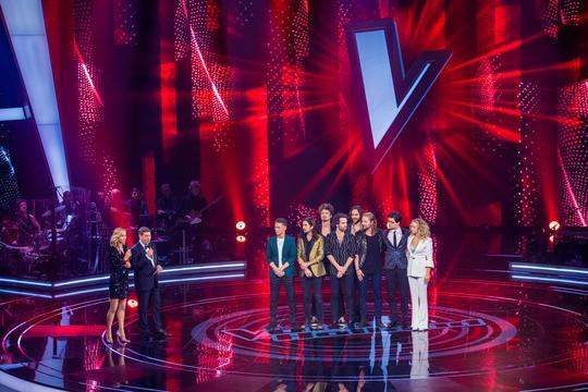 Winnaar negende seizoen The voice of Holland bekend