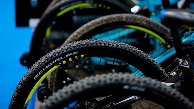 Gestolen fiets uit Alphen aangetroffen in bestelbus