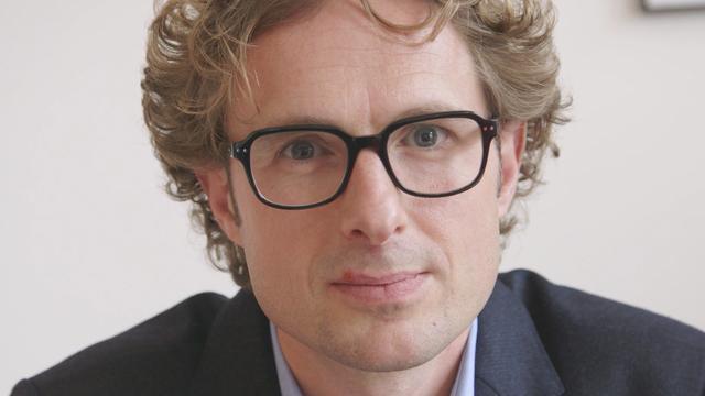 Stille tocht in Buitenveldert voor geliquideerde advocaat Derk Wiersum