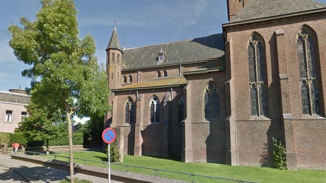 Kerk Stampersgat wordt woonzorgcomplex