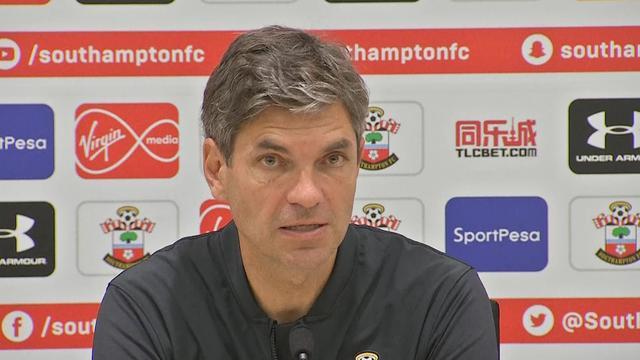 Trainer Southampton overweegt basisplaats Van Dijk
