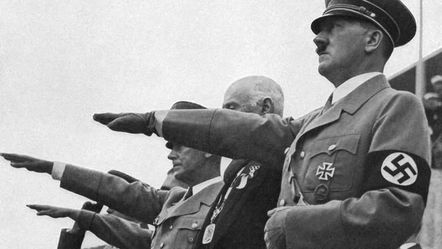 Brits museum vindt in schuur decodeermachine van Hitler