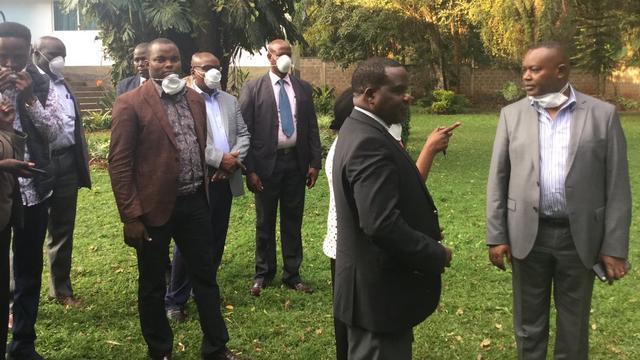 Lichaam van in Kenia vermiste oud-Philips-topman Tob Cohen gevonden