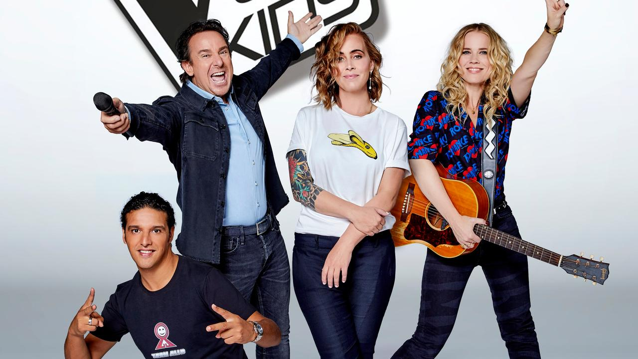 Winner of the eighth season The Voice Kids announced