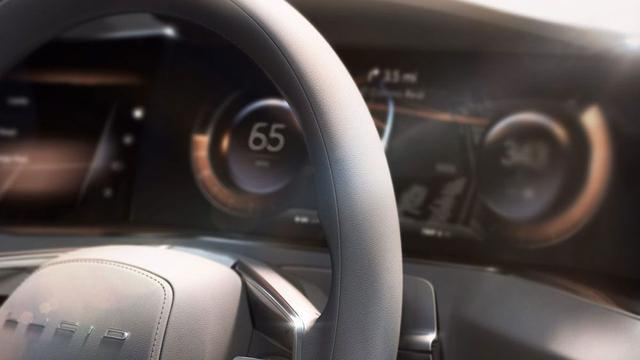 Saoedi's praten ook met Tesla-concurrent Lucid over investering