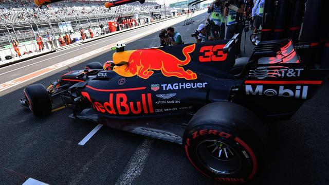 Formule 1-auto's volgend jaar weer zonder haaienvin