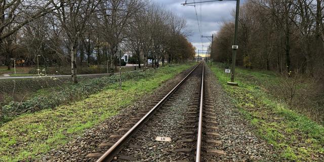 Mogelijk toch een tramverbinding tussen Leiden en de kuststreek
