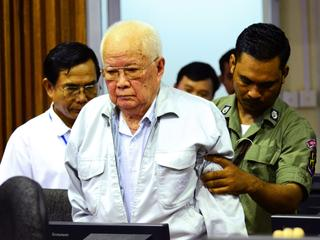 Twee leiders al eerder veroordeeld tot levenslang