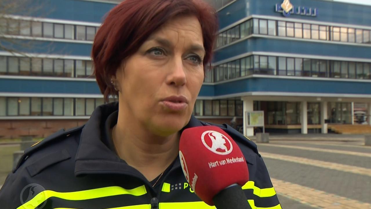 Nog Veel Vragen Over Motief Dader Aanval Kapper Enschede Nu Het