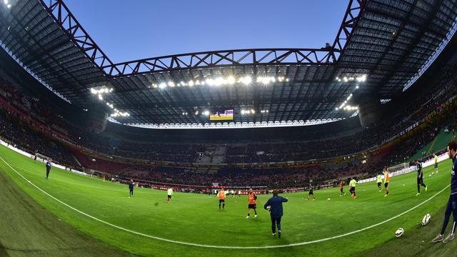 Nieuw stadion AC Milan stapje dichterbij