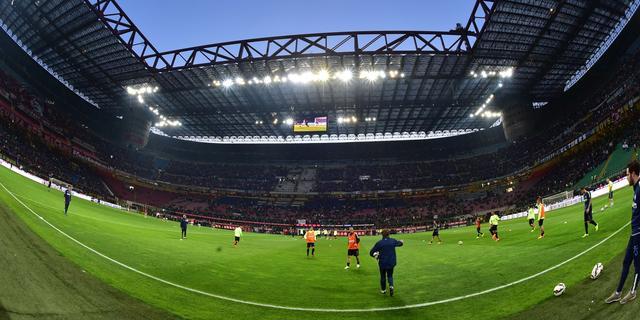 'Chinees bod van 700 miljoen euro op AC Milan'