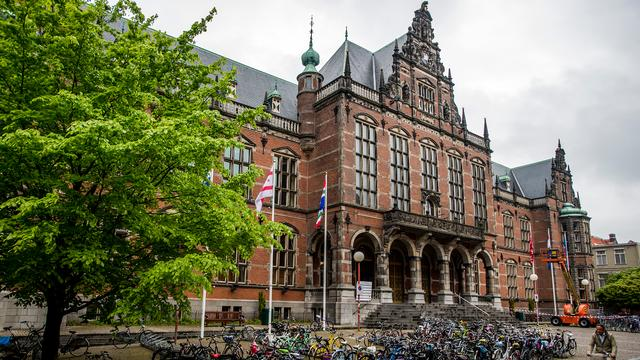 Prestigieuze Britse prijs voor Groningse hoogleraar Sijbren Otto