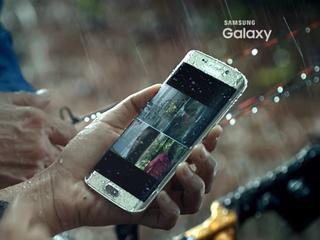 Smartphone wordt naar verwachting waterdicht