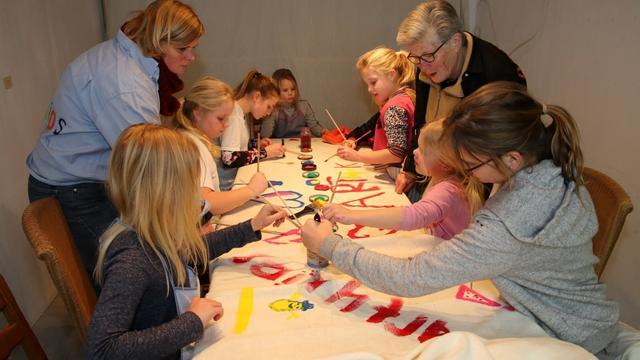 Wemels Winterfeest biedt activiteiten voor hele gezin