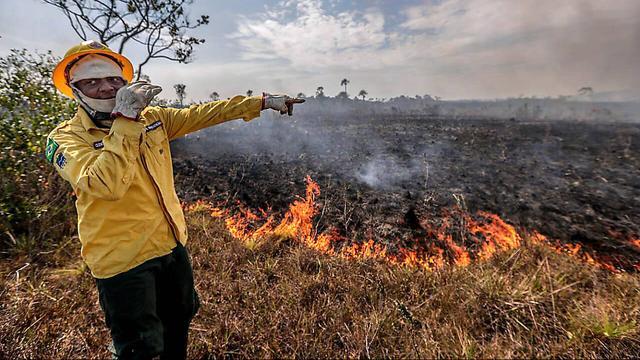 Zuid-Amerikaanse landen hopen vrijdag pact te sluiten over Amazonegebied