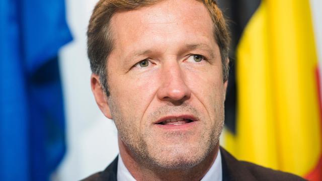 Waalse premier Magnette stapt op