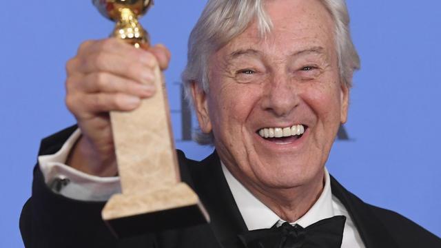 Paul Verhoeven wint Golden Globe met Elle