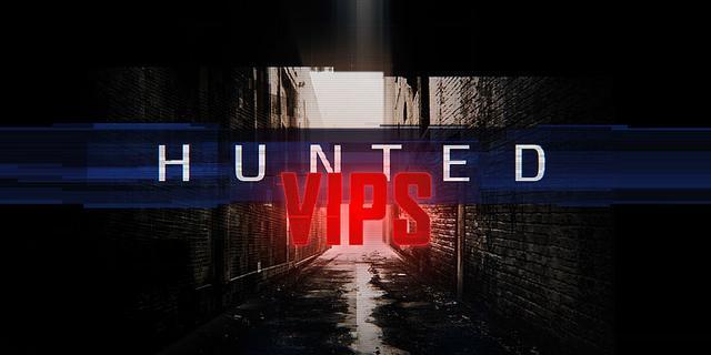 Eerste seizoen van Hunted VIPS sluit af met 1,2 miljoen kijkers