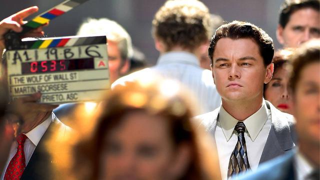 De grootste filmrollen van Leonardo DiCaprio