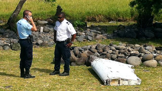 Overzicht van gebeurtenissen na vermissing vlucht MH370
