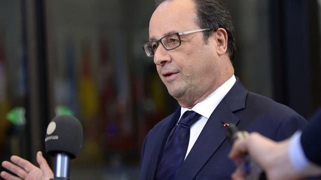 Frankrijk levert Irak artillerie voor strijd tegen IS